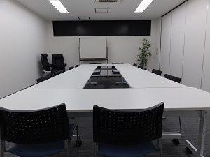 社労士採用タスクマン合同法務事務所_会議室2