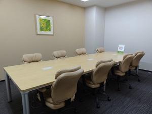 社会保険労務士_採用_大阪_正社員_会議室3