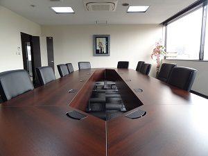 社労士採用タスクマン合同法務事務所_会議室B