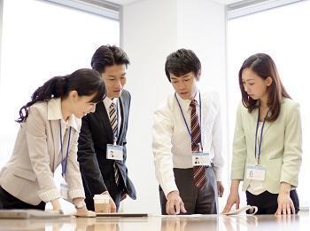 行政書士_採用_大阪_正社員_進捗管理